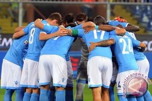Menang 2-0 tak menyelamatkan Napoli di Liga Europa