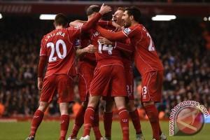 Klopp kembali dampingi Liverpool saat hadapi West Ham