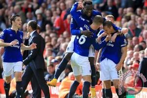 Manajer Everton Martinez pahami sorotan terhadap dirinya