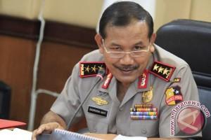 Kapolri: Potensi konflik TNI-Polri tetap ada