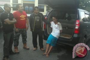 Polres Rejanglebong tangkap perampok di jalan lintas