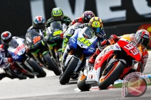Menpora resmi tanda tangani LoI MotoGP