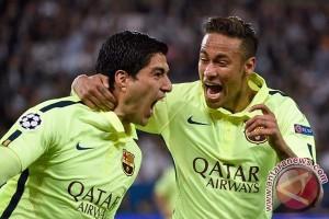 Barcelona berharap Neymar bertahan di Nou Camp