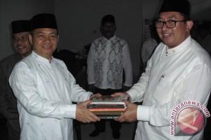 Ribuan warga Rejanglebong hadiri Peringatan Isra Mi'raj