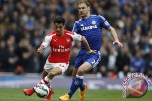 Wenger: Arsenal Berisiko Kehilangan Sanchez Dengan Cuma-Cuma