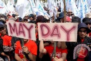 "Brimob siapkan 240 personel amankan ""May Day"""
