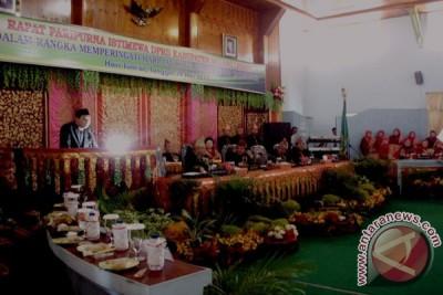 Rejanglebong komitmen lestarikan budaya lokal