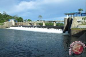 Mukomuko rehabilitasi jaringan irigasi rusak