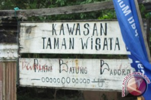 Mukomuko bangun fasilitas pariwisata dengan dana desa
