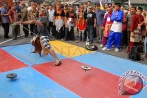 """40 Gasing Akan Dipamerkan Di """"Indonesia Weekend"""""""