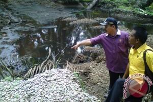 DPRD Mukomuko temukan tambang ilegal dalam perusahaan