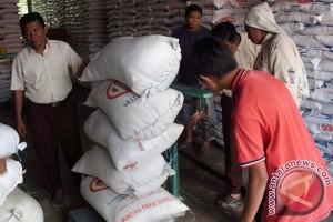 Bulog: Persediaan beras selama Ramadhan mencukupi