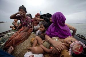 Indonesia Segera Kirim Bantuan Pengungsi Rohingya