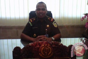 Anggota DPRD Bengkulu ditetapkan sebagai tahanan kota