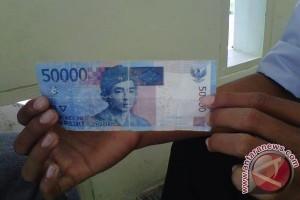 Uang palsu pecahan Rp50.000 beredar di Mukomuko