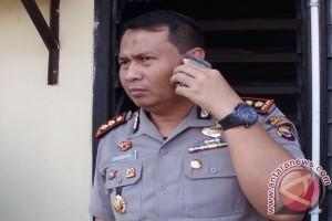 Polres Rejanglebong lumpuhkan empat perampok nasabah bank