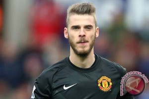 Real salahkan United untuk kegagalan transfer De Gea