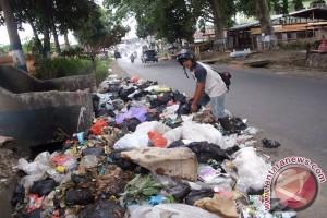 Volume sampah di Rejanglebong meningkat