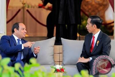 Mesir berkomitmen jamin keamanan WNI