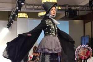 Songket Silungkang pukau New York Fashion Week