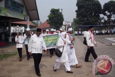 Pemkab Rejanglebong gelar Festival Tahun Baru Islam