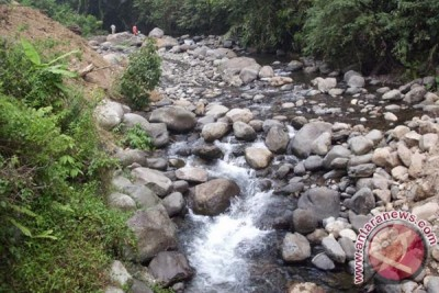 PDAM: Debit air turun hingga 67 persen
