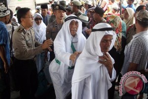 Ongkos naik haji Rejanglebong Rp32.519.099