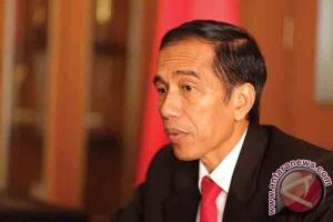 Presiden ingin Polri berubah secara konkret