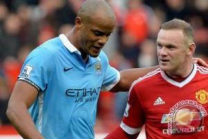 Guardiola Puji Dampak Kompany Terhadap Manchester City