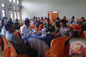 Antisipasi pelanggaran Pilkada KPU gelar 'coffe morning'