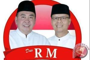 DPRD umumkan Ridwan-Rohidin gubernur-wagub terpilih