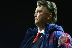 Val Gaal resmi dipecat Manchester United
