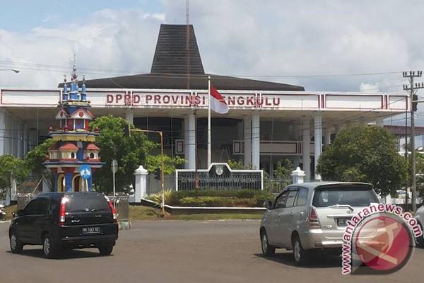 DPRD Bengkulu Desak Percepatan Penyerapan APBD