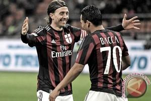 Milan ditahan imbang 2-2 oleh Empoli