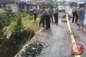 Rejanglebong usulkan perbaikan kerusakan jalan negara