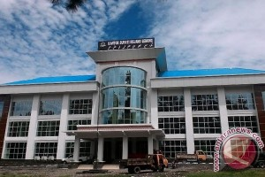 Bupati Rejanglebong Ajak Warga Jaga Kerukunan Beragama