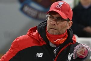 Klopp: Pemain Bintang Liverpool Tidak Dijual