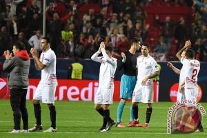 Sevilla Main Imbang 3-3 Dengan Tamunya Liverpool