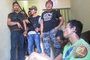 Polres Rejanglebong tembak dua perampok jalan lintas