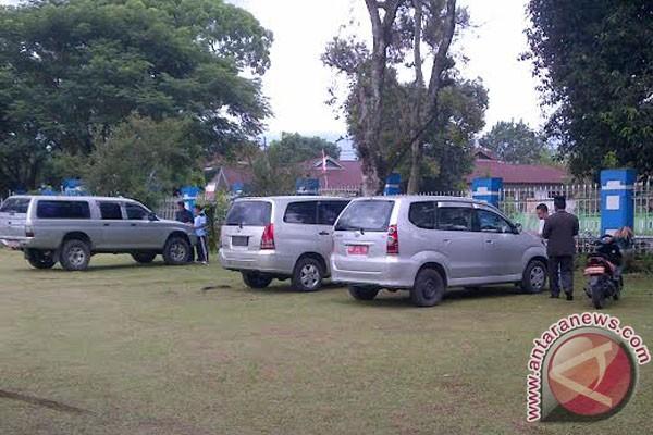 Mukomuko Izinkan Mobil Dinas Untuk Mudik Lebaran