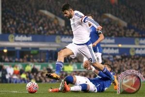 Conte Konfirmasi Costa Tidak Miliki Masa Depan Di Chelsea