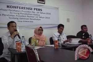 Dinkes Rejanglebong: Anggota legislatif jadi peserta BPJS