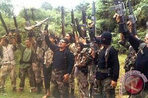 Tiga anggota Abu Sayyaf tewas dalam pertempuran di Filipina