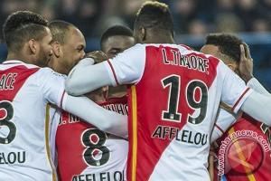 Monaco Kalahkan Lille Untuk Mencapai Semifinal Piala Prancis