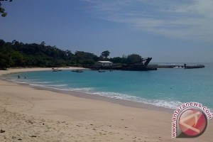 Pemerintah kucurkan Rp100 miliar untuk Pelabuhan Linau