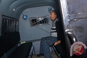 Kronologi penangkapan Samadikun di Shanghai