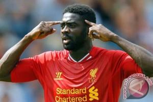 Kolo Toure Ditunjuk Menjadi Asisten Pelatih Pantai Gading