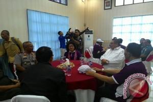 Menkes Tiba di Bengkulu