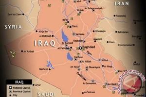 83 Orang Tewas, 93 Cedera Saat Ledakan Di Irak
