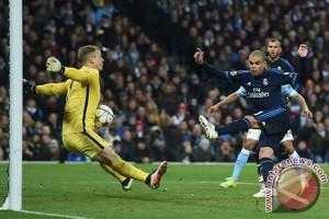 City jaga peluang masuk final Liga Champions